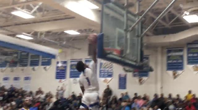 After a hard battle on the court, Wicomico High beat Stephen Decatur High School 76-74 in a Jan. 17 matchup.