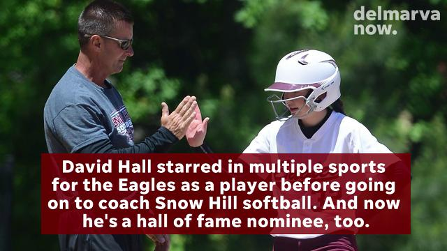 Snow Hill High School announced its Inaugural Athletic Hall of Fame class, scheduled to be inducted in February of this year.