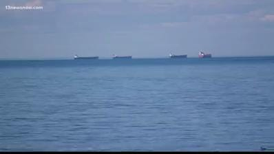 Ever wonder what life was like before the Chesapeake Bay Bridge-Tunnel? 13News Now WVEC video