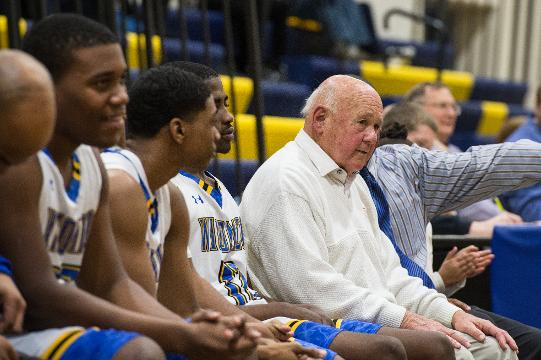Longtime Wi-Hi basketball coach Butch Waller talks about his career and what it is like to win 800 games.