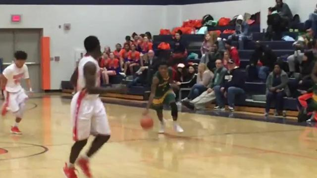 Delmar boys basketball defeated Mardela 56-48 on Tuesday night.