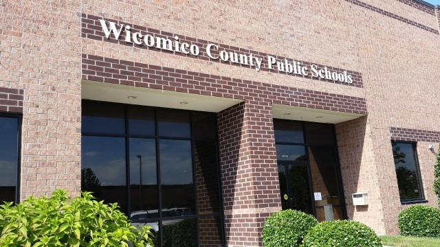 The Wicomico County Board of Education held its first public budget hearing for the 2018-2019 fiscal year on Feb. 6.