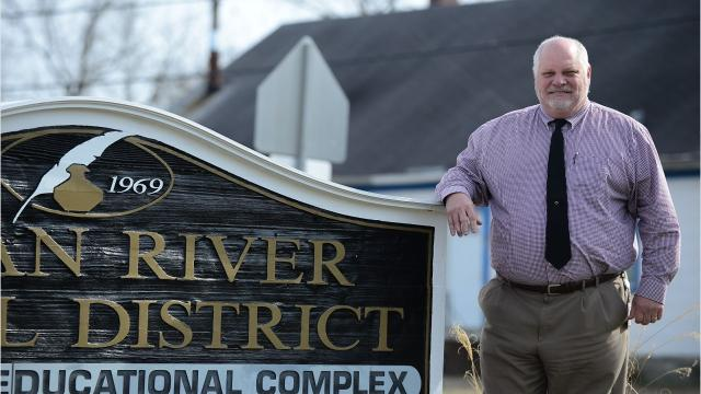 After 2016 was marred by a failed referendum, the resignation of their chief financial officer and a scathing audit, has the public began to trust the Indian River School District again?