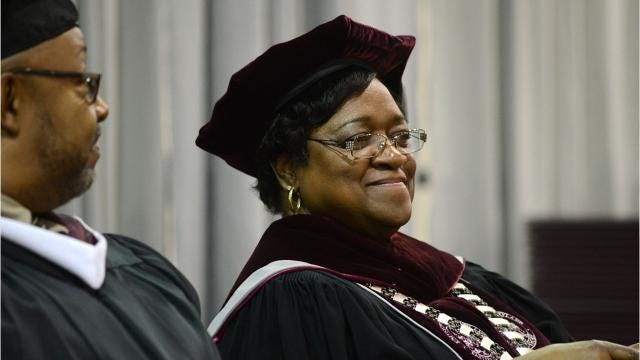University of Maryland Eastern Shore President Juliette Bell announced Monday she will resign effective June 30.