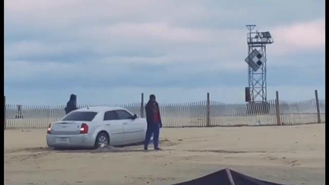 Here's where you can and can't drive, park on sand on Delmarva