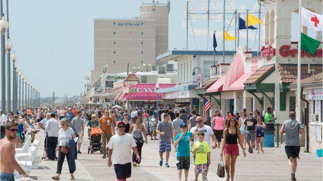WATCH: Must-have apps for visiting Delmarva's beaches