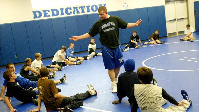 Kevin Gilligan, who was the longtime Stephen Decatur wrestling coach that led his squad to a state championship in 2008, died on Wednesday.