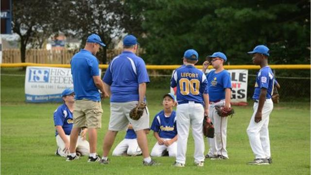 For a second consecutive year, the Fruitland Little League will play in the regional tournament after winning a state championship.