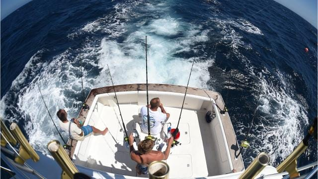WATCH: White Marlin Open stands by use of polygraphs