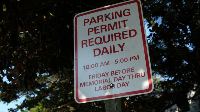 The board of commissioners is set to meet Friday, Sept. 21 at 1 p.m. to discuss the committee's proposed changes to parking and permit regulations. The public will also be able to comment. The commissioners will be considering those proposals over the next several months, city officials say.