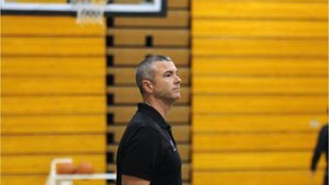 Salisbury University men's basketball coach Andy Sachs remains on leave, but the team moves forward with interim coach Brian McDermott at the helm.