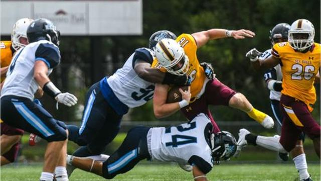 Though coaches, trainers and players continue to take precautions, concussions and head injuries still have a lasting impact on football in Maryland.