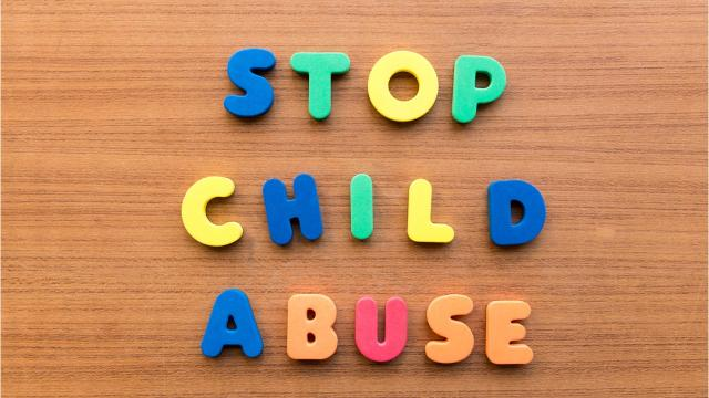 Watch: Child Abuse - What Signs to Watch for If You Suspect it