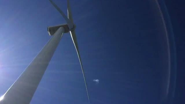 NorthWestern hires FWP to study wildlife at wind farm
