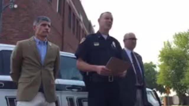 Law enforcement explains procedures in wake of fatal officer-involved shooting
