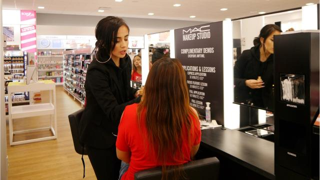 Ulta Beauty opens in Great Falls