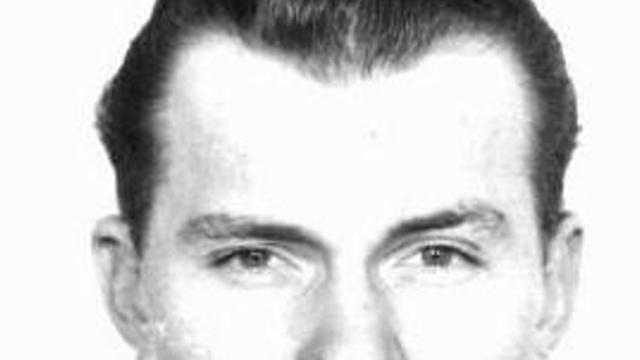 Frank Dryman dies in prison