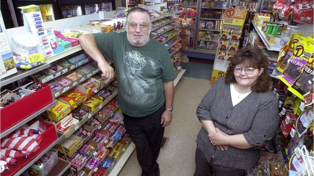 The Great Falls staple on 2nd Avenue North was purchased by Laurie and Babe Peres 20 years ago.