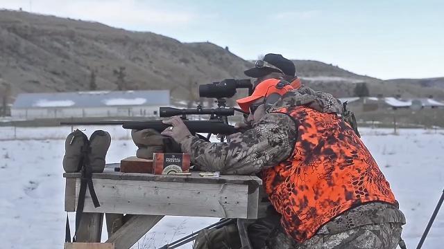 Purple Heart veterans grateful for Montana deer hunt