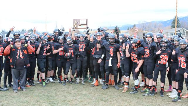 Lions finish undefeated, Coyotes end historic season.