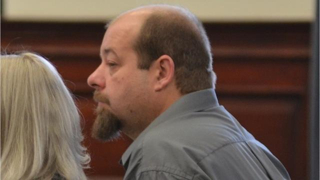A 12-person jury on Monday found Great Falls mechanic Roy Scott guilty of negligent homicide in the death of his wife.