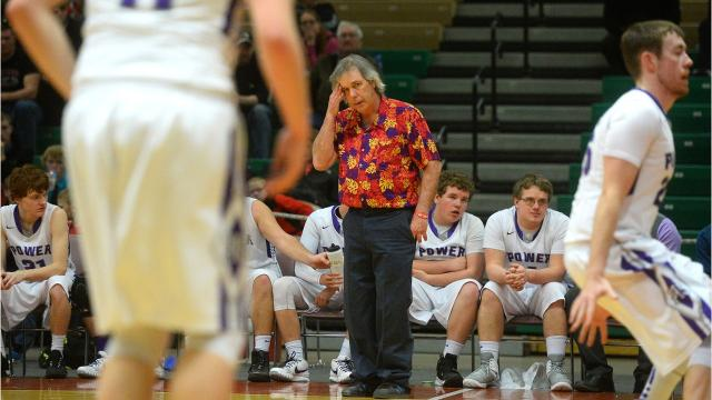 Former basketball coach is on the minds of many around the Treasure State this weekend