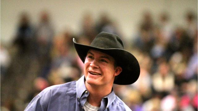 Only a disastrous ninth go-round prevented Helena bulldogger Ty Erickson from winning a world championship, the the 27-year-old star figures to have many more chances to win a gold buckle.