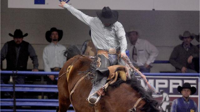 Year-end championships determined as Montana Pro Rodeo Circuit Finals concludes in Great Falls