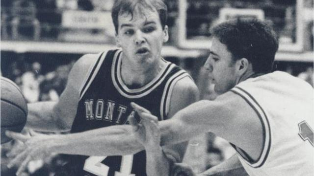 Former Great Falls High star honored at Montana State
