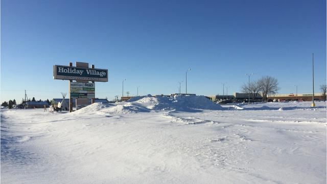 Havre's record-setting winter