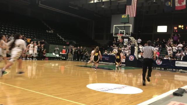VIDEO: Recap of Box Elder's state title victory