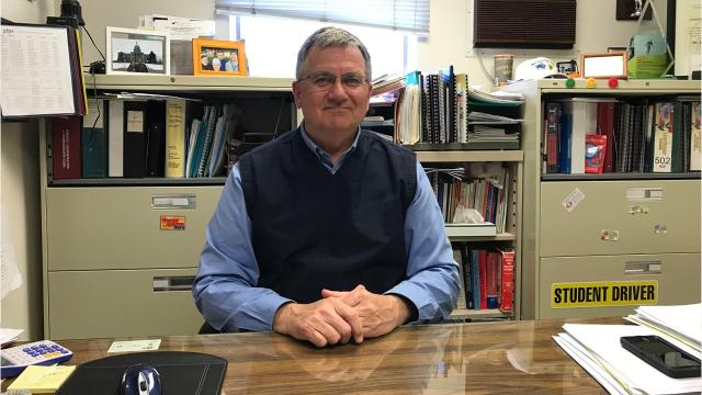 Gary DeGooyer to retire after 21 years as athletic director of Great Falls Public Schools