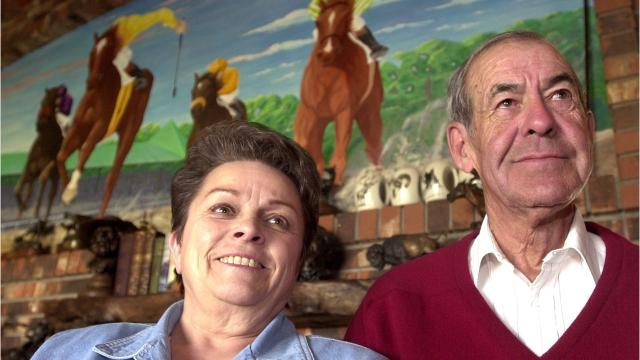Al and Joyce Bell of Great Falls have a rich history in the horse racing business