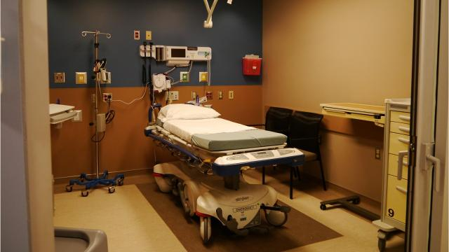 Kevin Langkiet of Benefis Health System walks you through a typical emergency room visit.