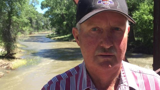 Creeks and rivers ran over roads, culverts and bridges, leaving a hefty repair bill in the wake of 2018 flooding.