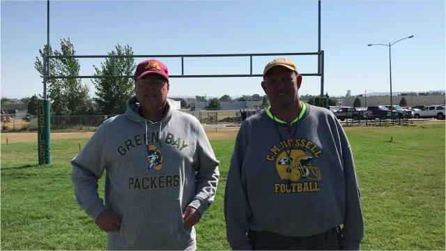 Rustlers' coach discusses last week's season-opening loss to Helena High and looks ahead to Friday's home opener against Kalispell Glacier