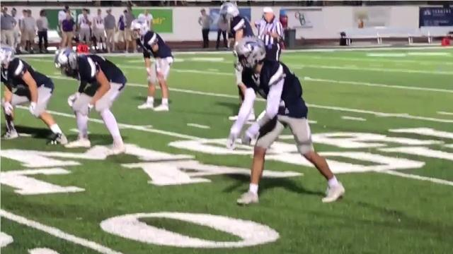 Great Falls High is off to a 3-0 start to the 2018 season with many players having breakout seasons, including quarterback Blake Thelen, running back Gabe Longin and receiver Kyle Torgerson.