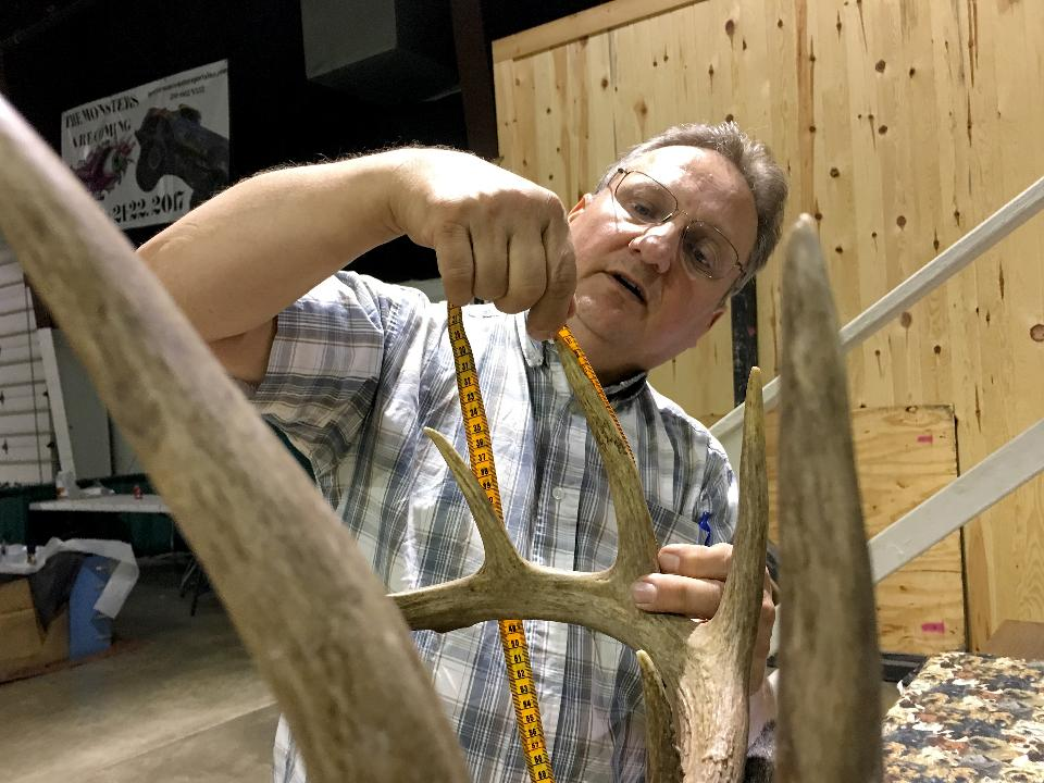 How to score big game at the fair