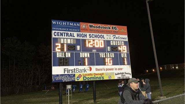 After knocking off unbeaten Central in Woodstock Friday night, Lee High earned a home game and a chance for redemption against the only team to beat them this season — Luray. Scott Girolmo and Jayden Williams talk about playing the Bulldogs.