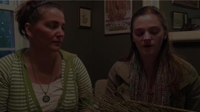 Staunton Republican Nikki Narduzzi shares her journey from agony to advocate for medical marijuana.