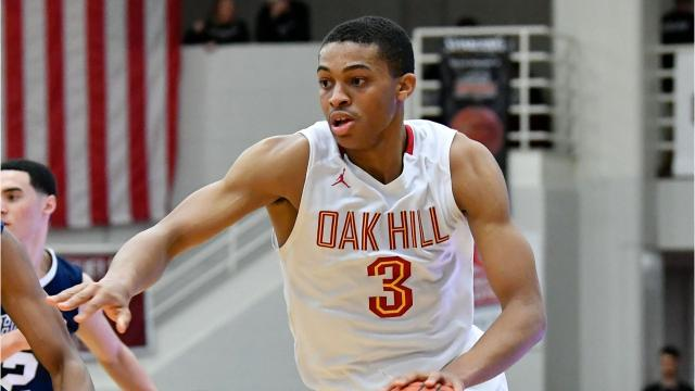 The 5th annual Rock the Ribbon Roundball Shootout is this weekend in Lexington and The News Leader's Patrick Hite tells you what you can expect, including some big-name recruits that will be playing.