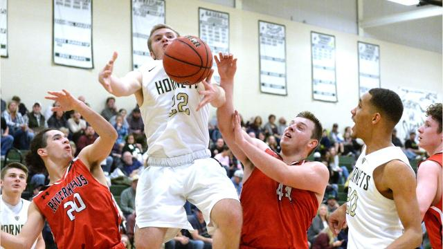 Following Wilson Memorial's win over Riverheads in the Shenandoah District Tournament Friday night, sophomore Matt Poole discusses moving on in the postseason.