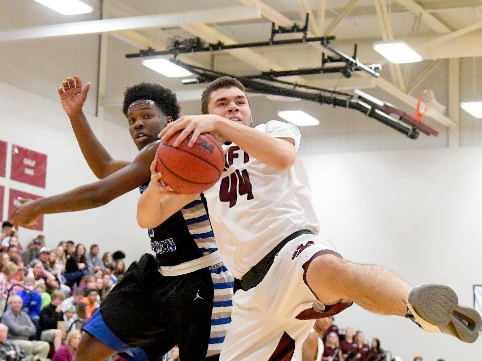 Playoffs have begun, but who is playing where? ... And who faces who? We break down both the Valley and Shenandoah district playoff action as it stands thus far, helping with understanding where teams stand and the road ahead.