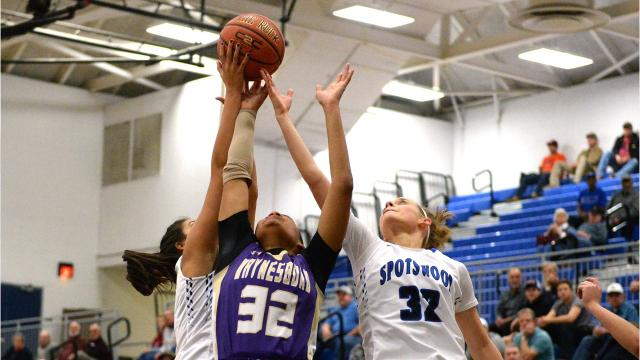 Waynesboro stumbled in the Valley District semifinals Monday, but will have one more chance to wrap up a regional spot.