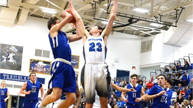 Despite a loss in the district semifinals Monday, Fort Defiance is still alive with a big consolation game set for Thursday night.