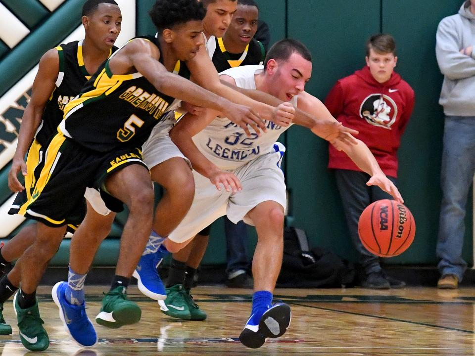 We've reached state semifinals for high school basketball! R.E. Lee boys and Buffalo Gap girls remain the hunt for Class 2 state titles. Listen as we break down the action and explore what's next for each team.