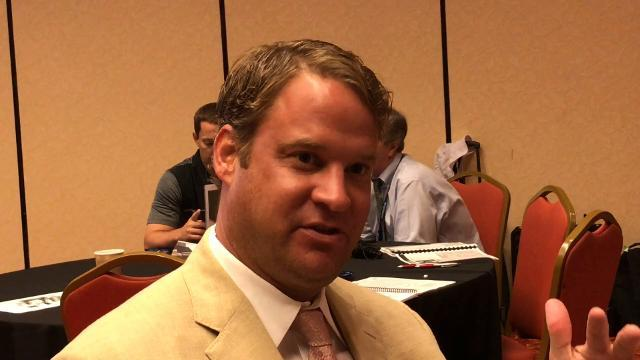 Lane Kiffin says he's as well prepared as he's ever been