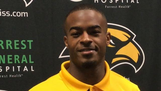 Video | Former Bassfield stars Curtis Mikell, Jomez Applewhite on school's strong tradition