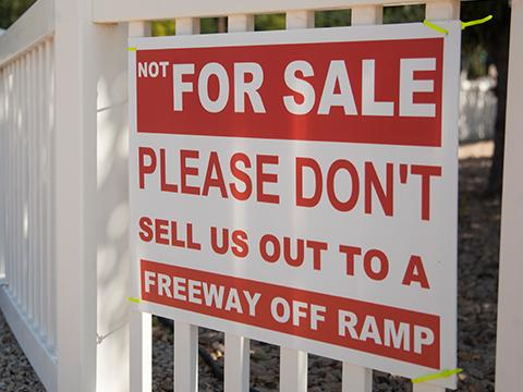 Washington City Residents Discuss Potential I-15 Offramp, Neighborhood Impact