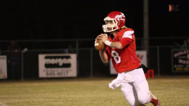 Who enters 2017 as Clarksville's top 5 quarterbacks?